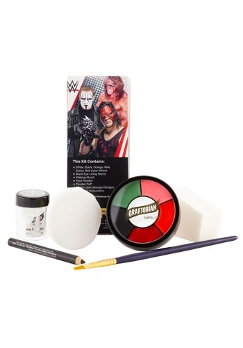 Character Makeup Kit WWE 1