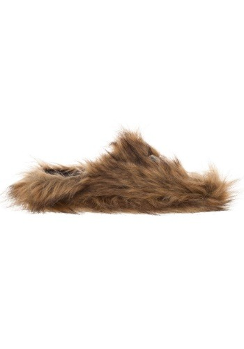 Star Wars Adult Chewbacca Scuff Slippers