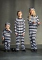 Toddler Prisoner Costume alt1
