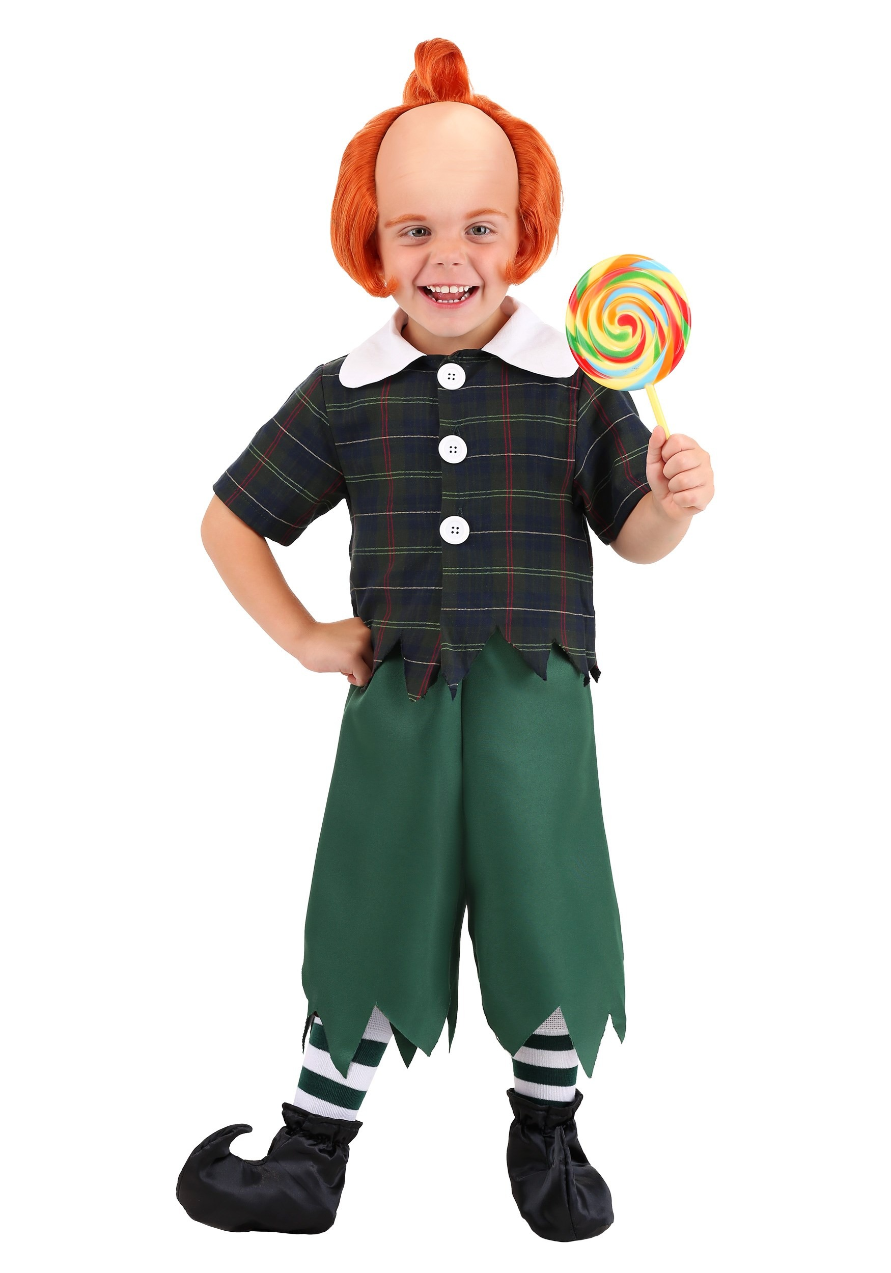 sc 1 st  Halloween Costumes & Toddler Munchkin Costume