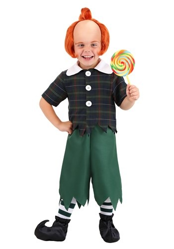Toddler Munchkin Costume By: Fun Costumes for the 2015 Costume season.