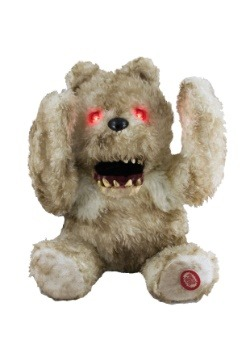 Haunted Bear