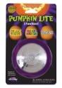 3 Function Pumpkin Light