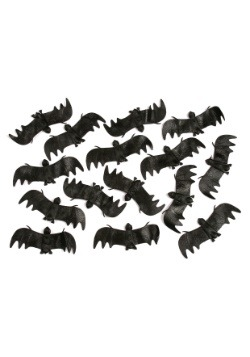 Bag of Black Bats