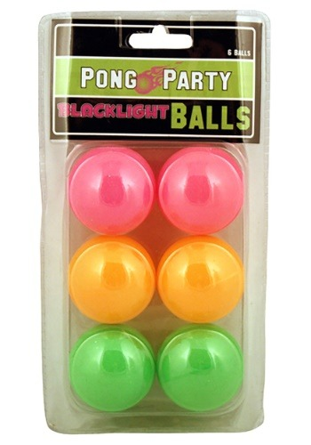 Blacklight Pong Balls1