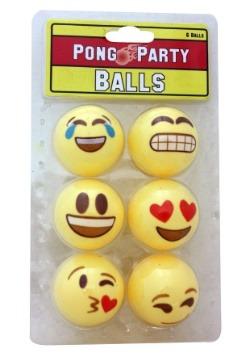 Emoji Pong Balls1