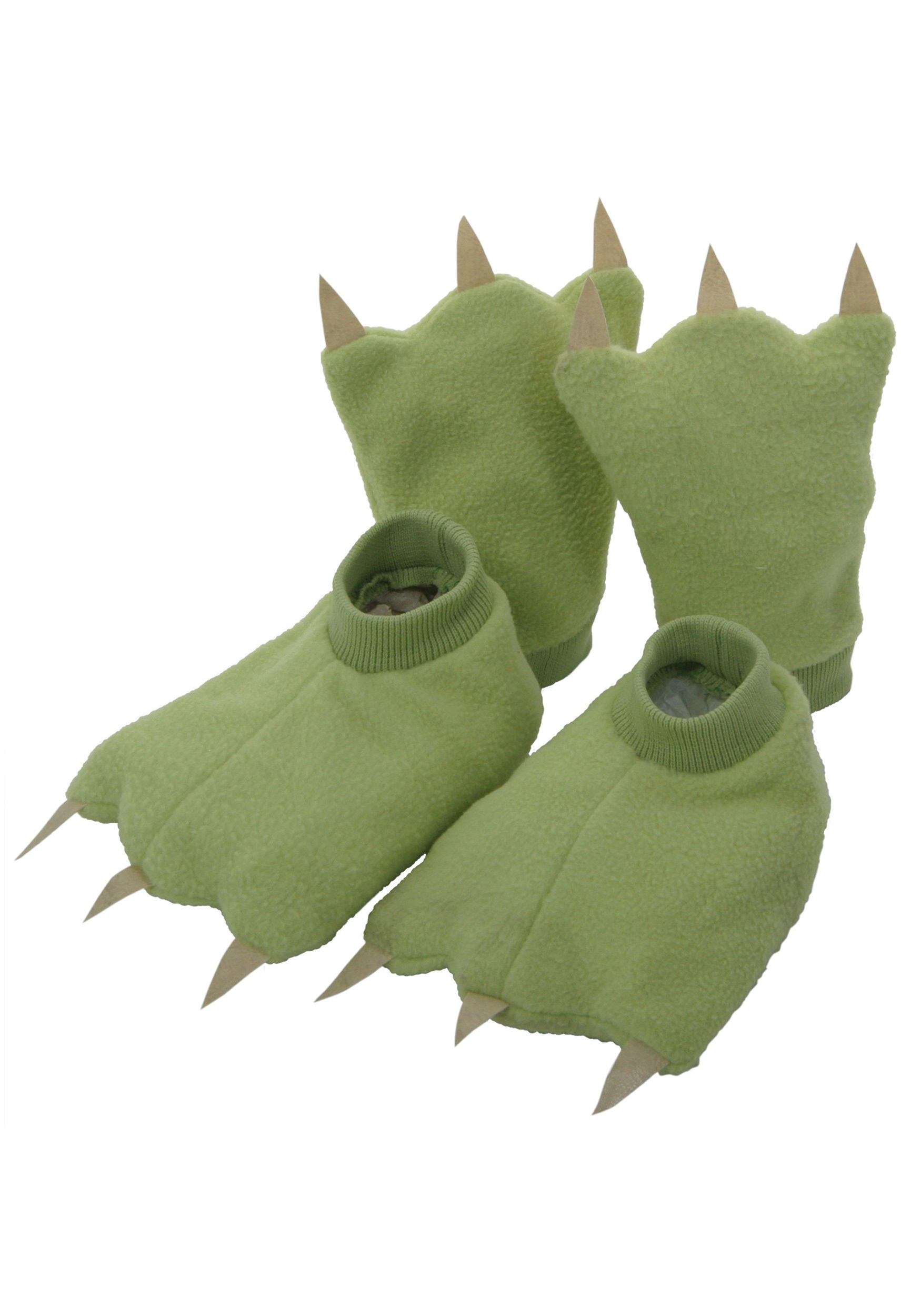 3a77dc2f109 Toddler Dinosaur Hands and Feet