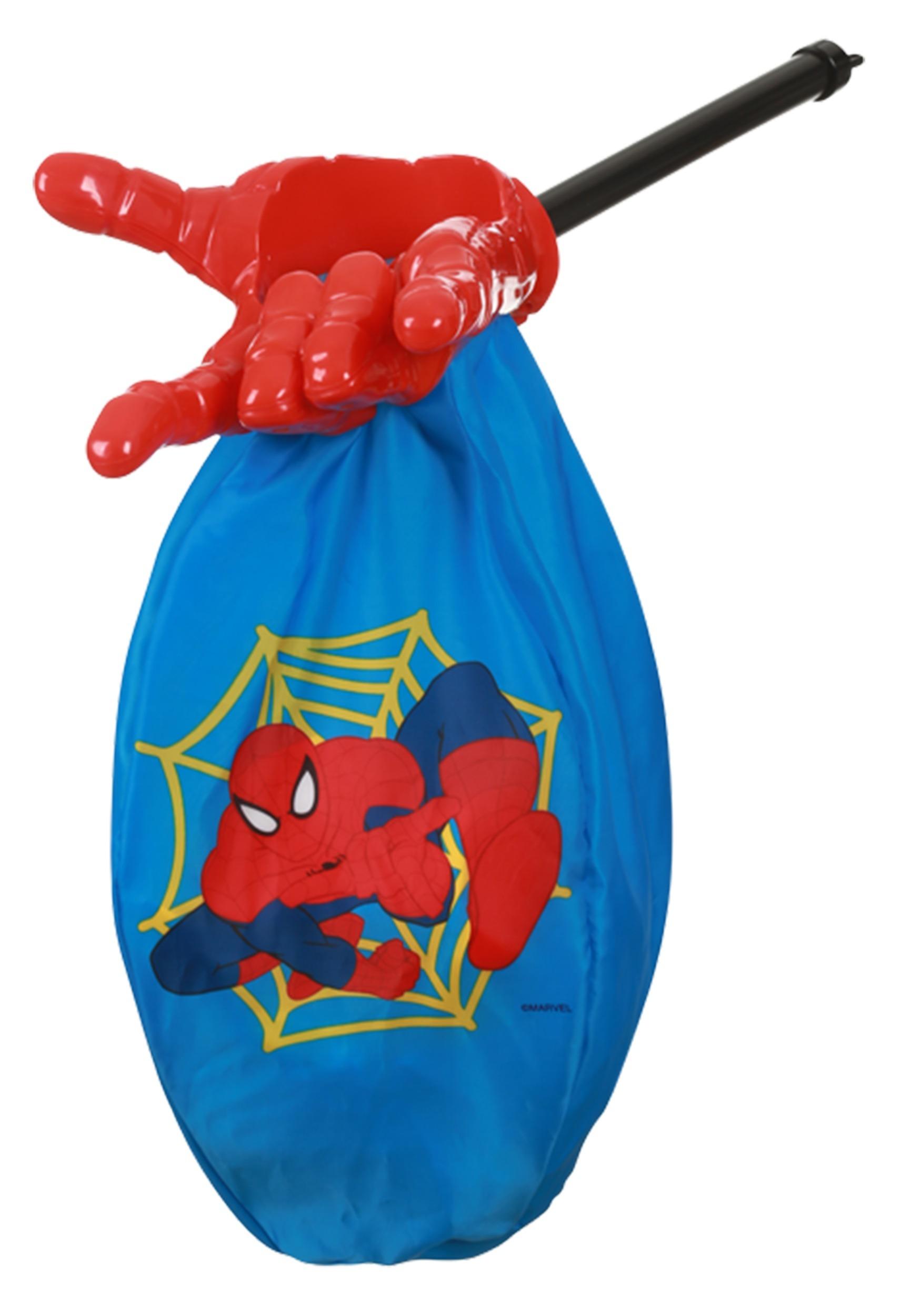 Spider-Man Loot Scoop SNUCD188