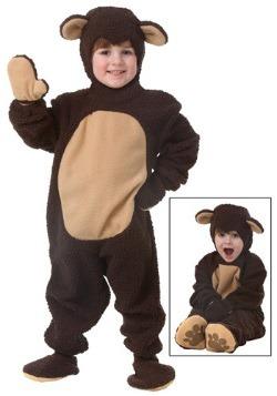 ad547a5df0b7 Bear Costumes for Adults   Kids - HalloweenCostumes.com