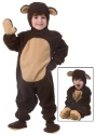 Toddler Bear Costume