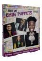 Mini Me Chin Puppets