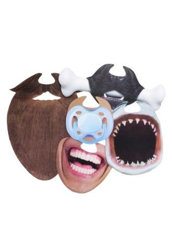 Mouth Masks Paladone