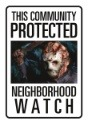 Friday-the-13th-Jason-Neighborhood-Watch-Tin-Sign