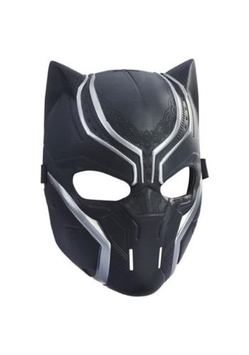 Basic Black Panther Mask
