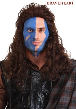 Wig Braveheart William Wallace