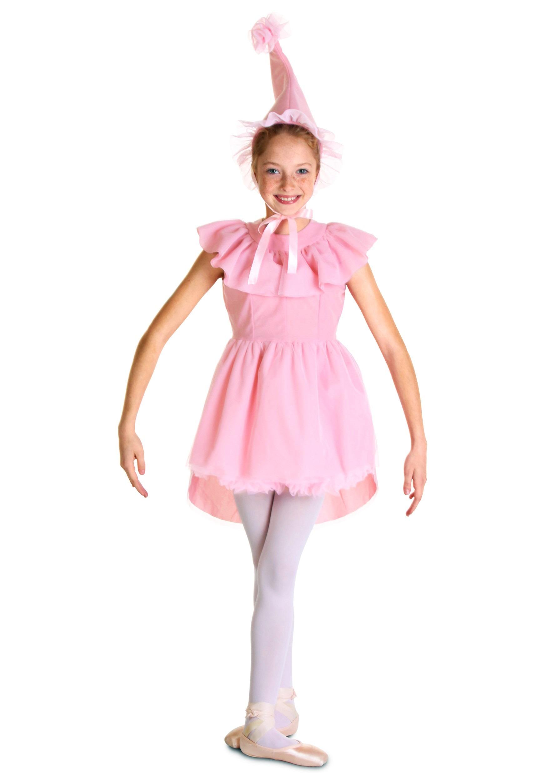 Child Munchkin Ballerina Costume  sc 1 st  Halloween Costumes & Wonderful Wizard of Oz Costumes - HalloweenCostumes.com
