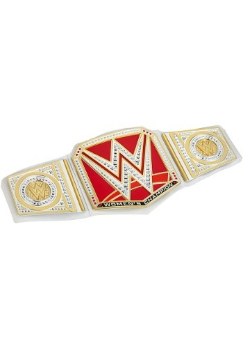 WWE Superstars Womens Championship Belt