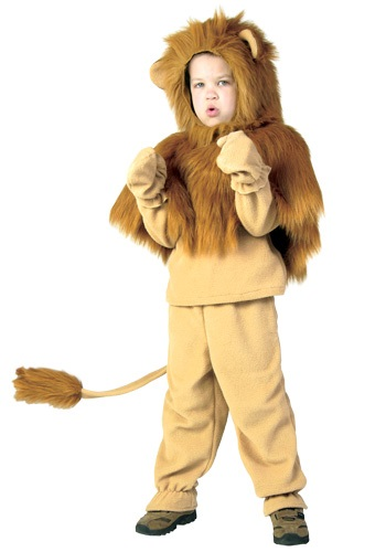 Child Storybook Lion Costume By: Fun Costumes for the 2015 Costume season.
