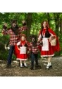 Deluxe Child Little Red Riding Hood Costume Group