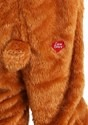 Kids Care Bears Classic Tenderheart Bear Costume Back alt1