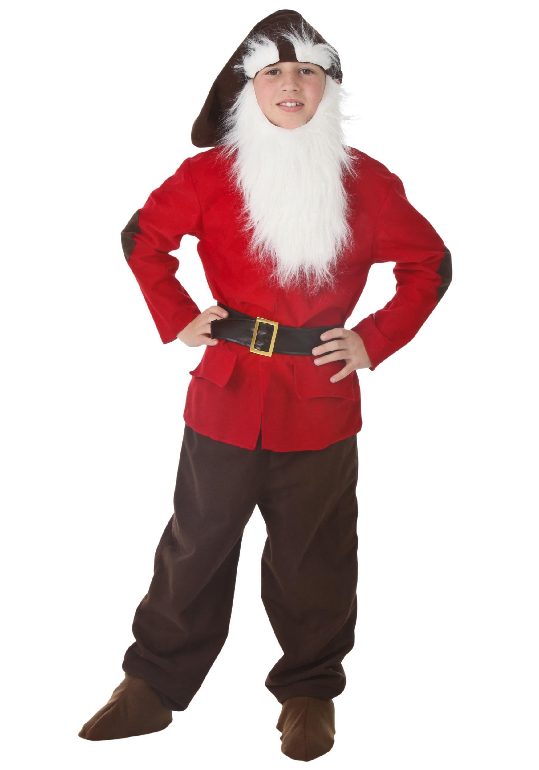 sleepy dwarf costume ideas