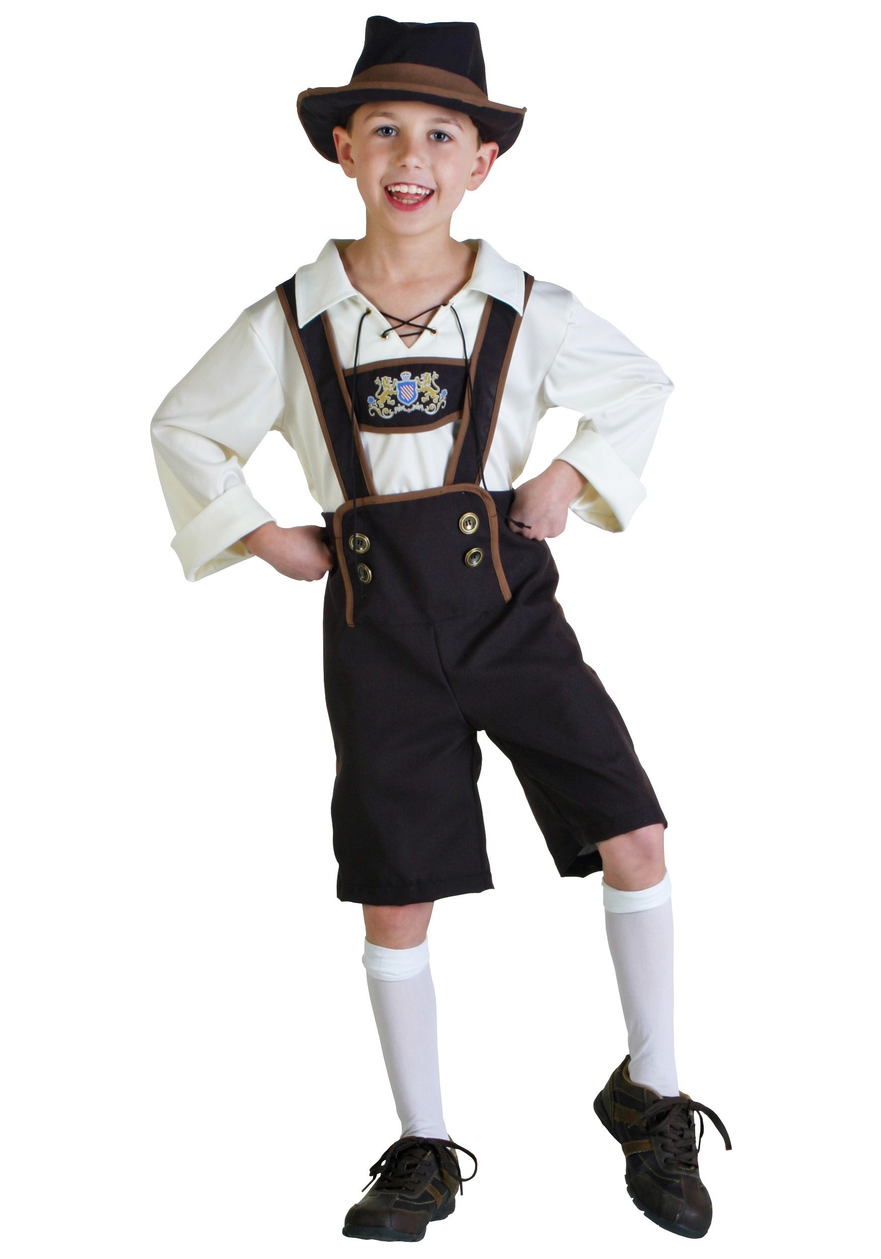lederhosen boy costume. Black Bedroom Furniture Sets. Home Design Ideas