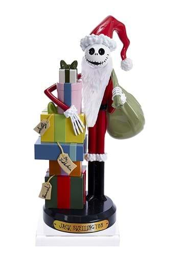 10 In Nightmare Before Christmas Jack Skellington Nutcracker