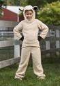 Wooly Child Sheep Costume Alt 1