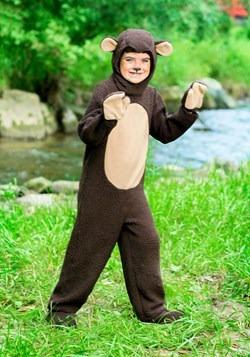 Child Bear Costume
