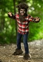 Kids Fierce Werewolf Costume update main