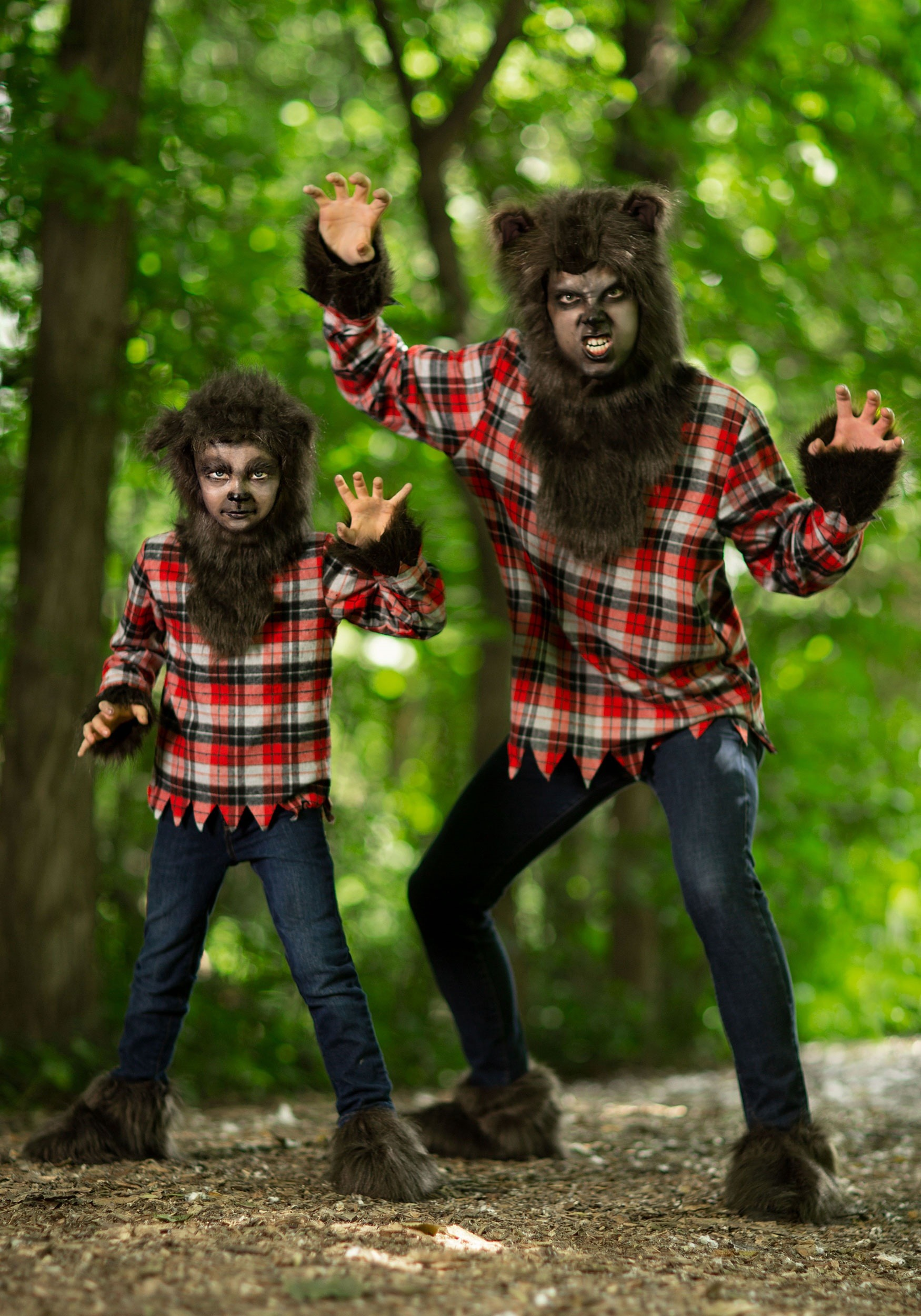 Kids Fierce Werewolf Costume Kids Fierce Werewolf Costume ...  sc 1 st  Halloween Costumes : kids fierce werewolf costume  - Germanpascual.Com