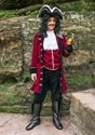 Mens Ultimate Captain Hook Costume Alt 15