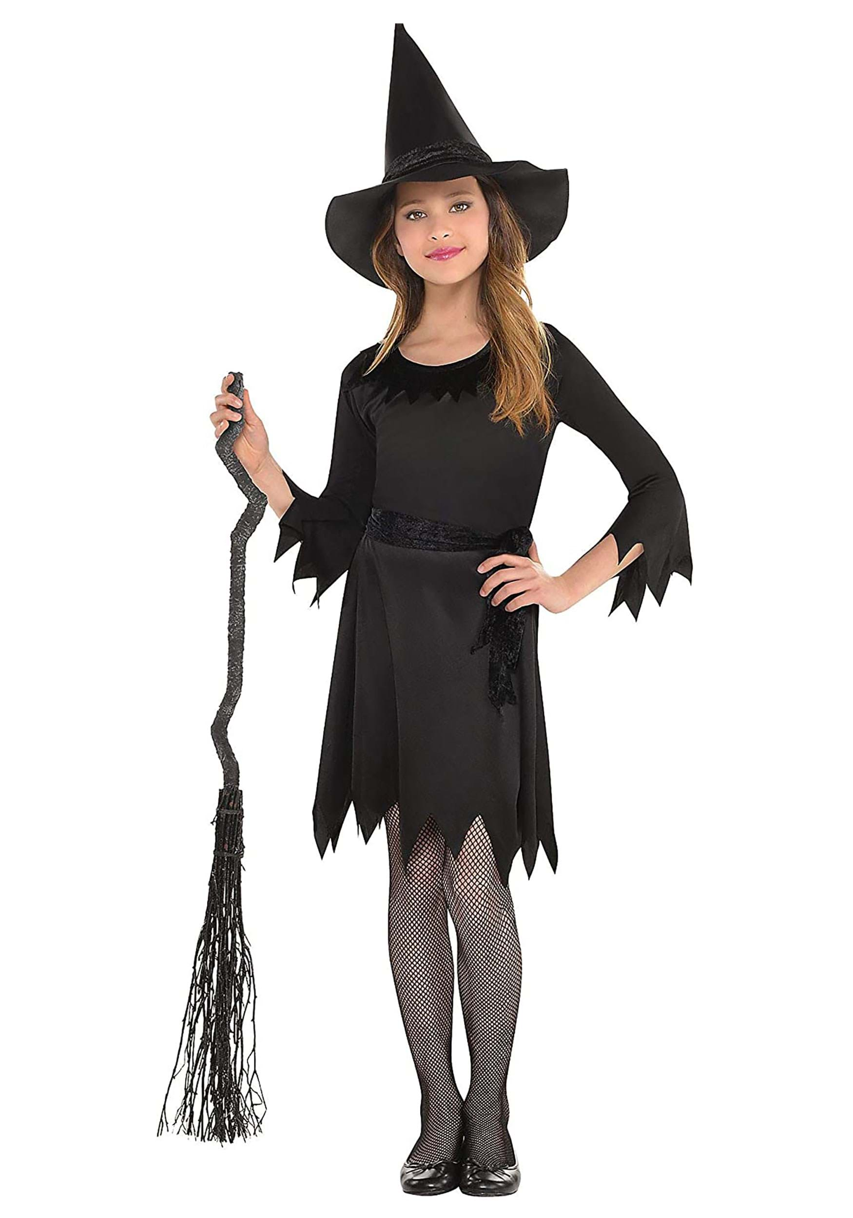 Li'l_Witch_Girl's_Costume