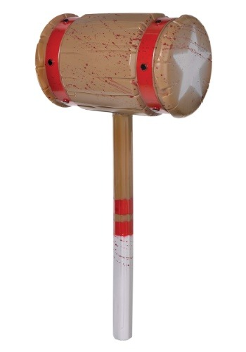 Evil Clown Hammer