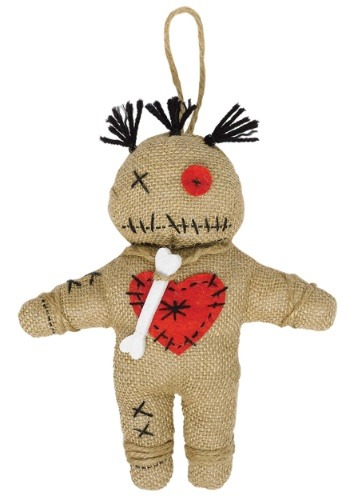 Voodoo Doll Accessory