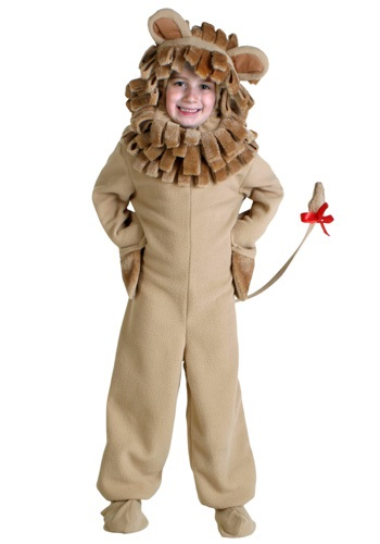 Child Lion Costume By: Fun Costumes for the 2015 Costume season.