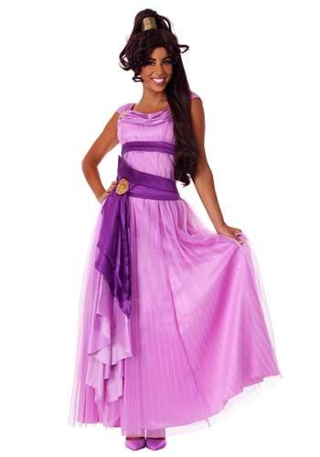 Disney Hercules Megara Women's Costume1