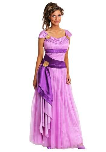 Click Here to buy Disney Hercules Megara Womens Costume from HalloweenCostumes, CDN Funds