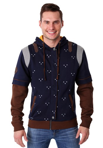 The Witcher Grandmaster Men's Hoodie1