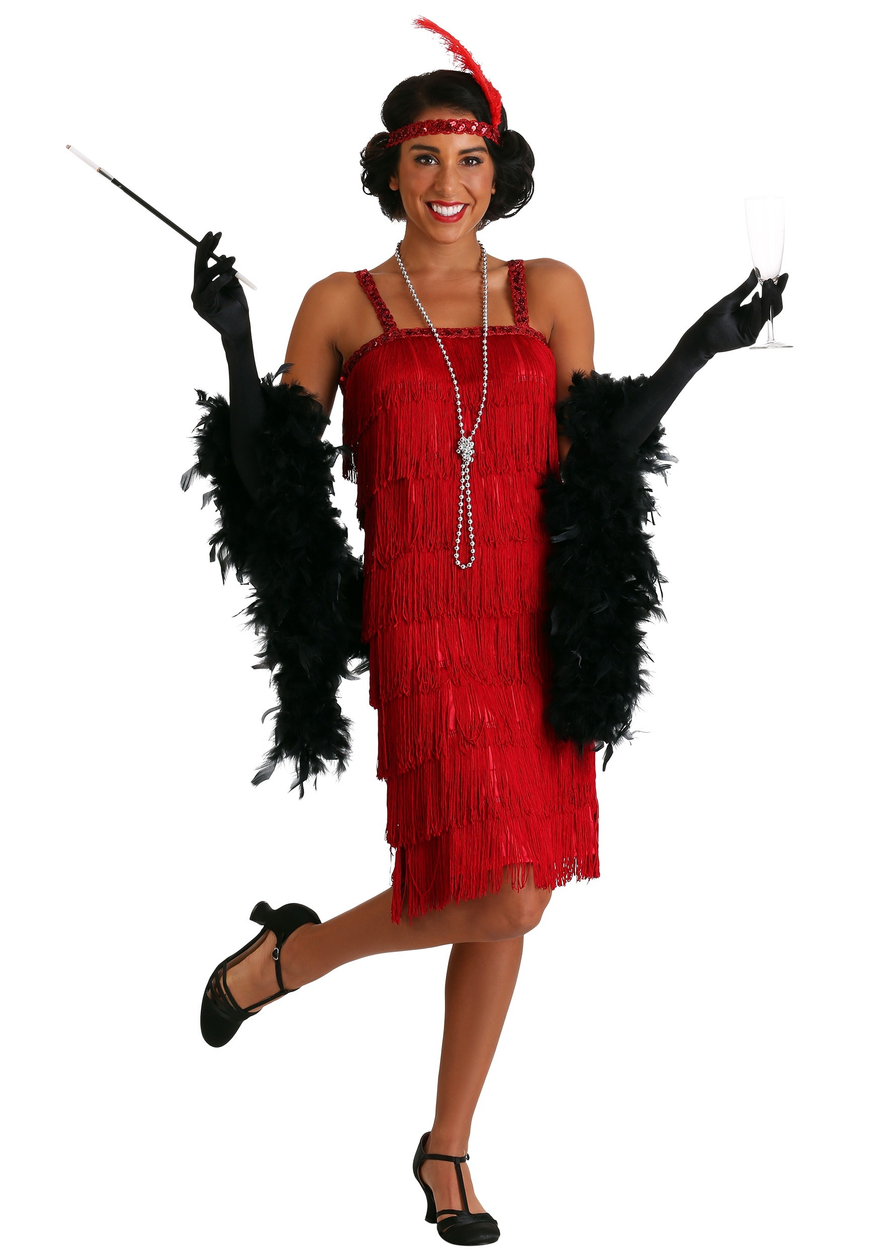 8e29cfa7bb3c9 Miss Millie Red Flapper Costume-update1