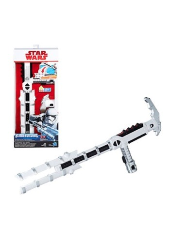 Click Here to buy Star Wars Stormtrooper Riot Baton from HalloweenCostumes, CDN Funds