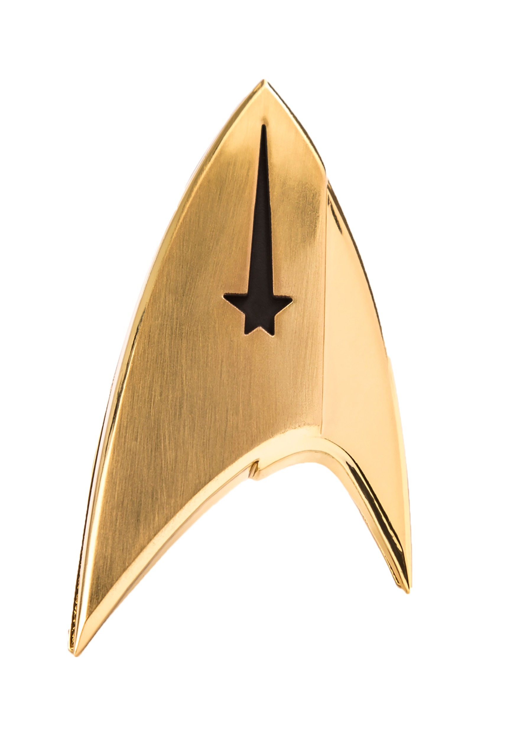 Star Trek Discovery Magnetic Command Division Badge