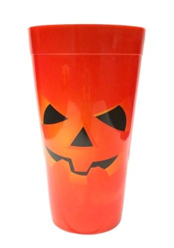 Orange Pumpkin Party Cup KALPCB24-ST