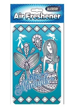Mermaid Air Freshener-update1