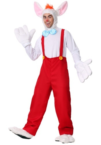 Cartoon rabbit costume roger rabbit costume ideas