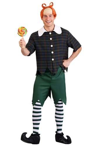 Munchkin Costume