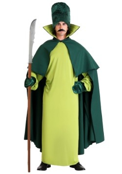 Emerald City Guard Costume Update
