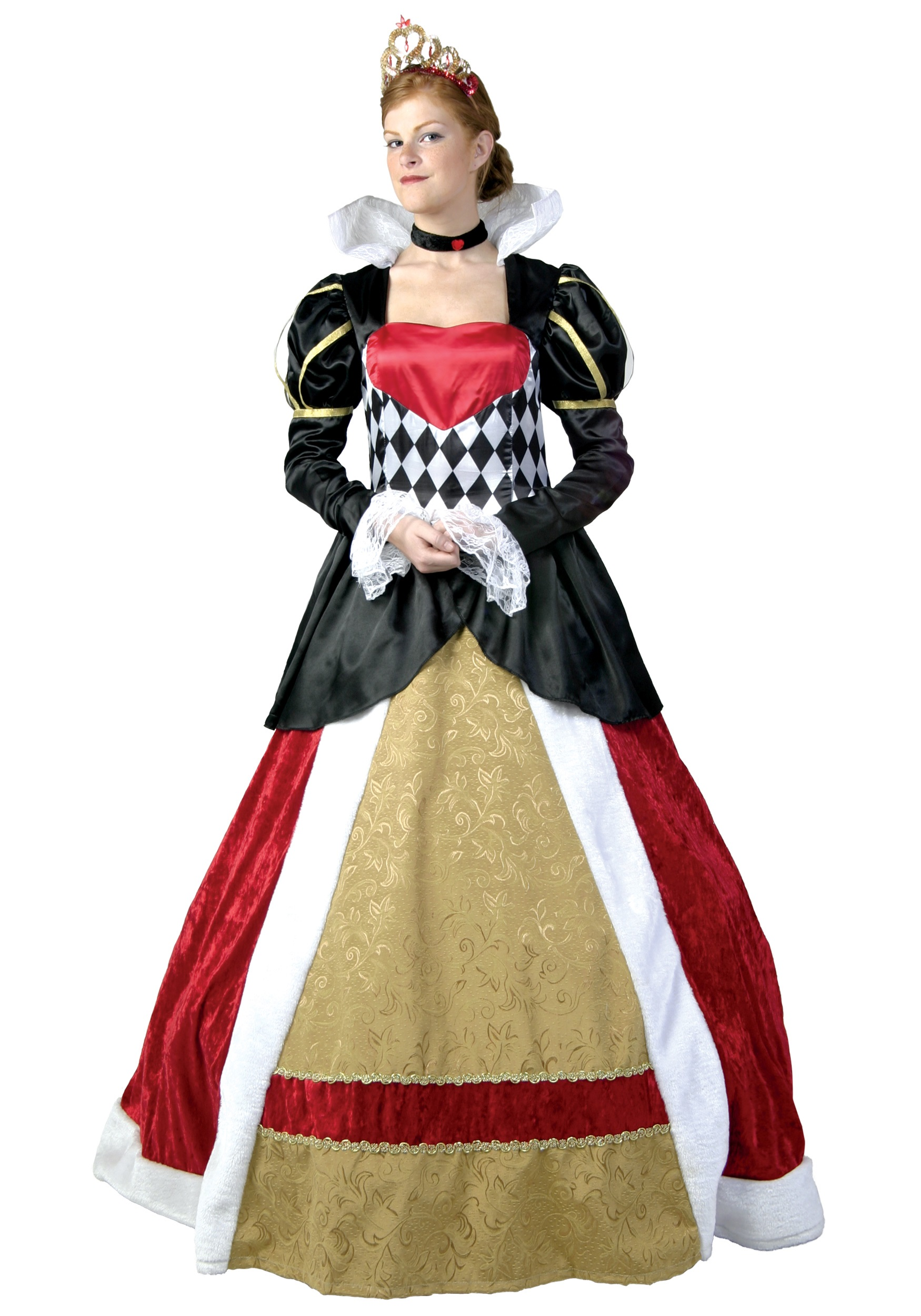 Adult blog costume poker princess images 234