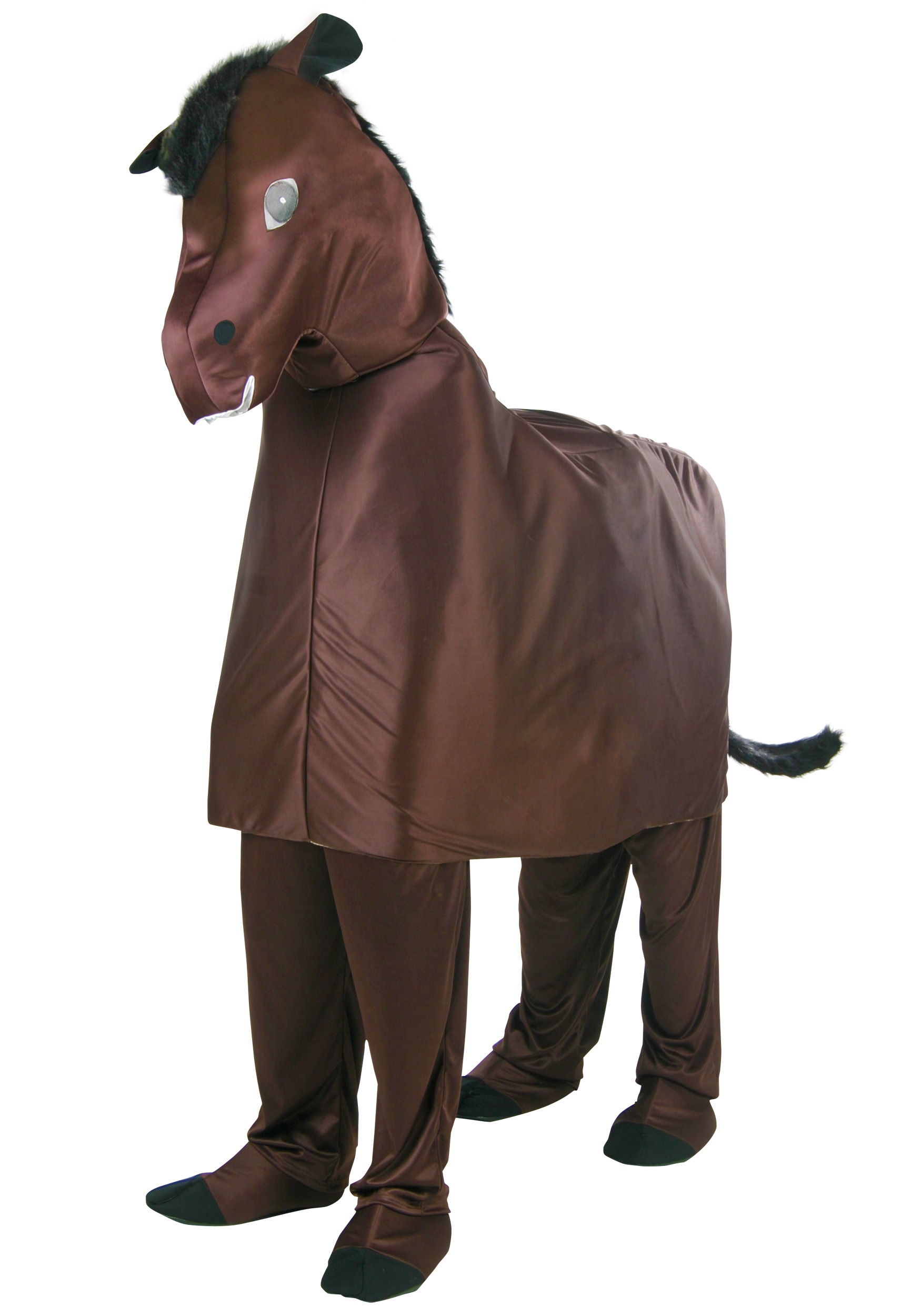 sc 1 st  Halloween Costumes & Two Person Horse Costume
