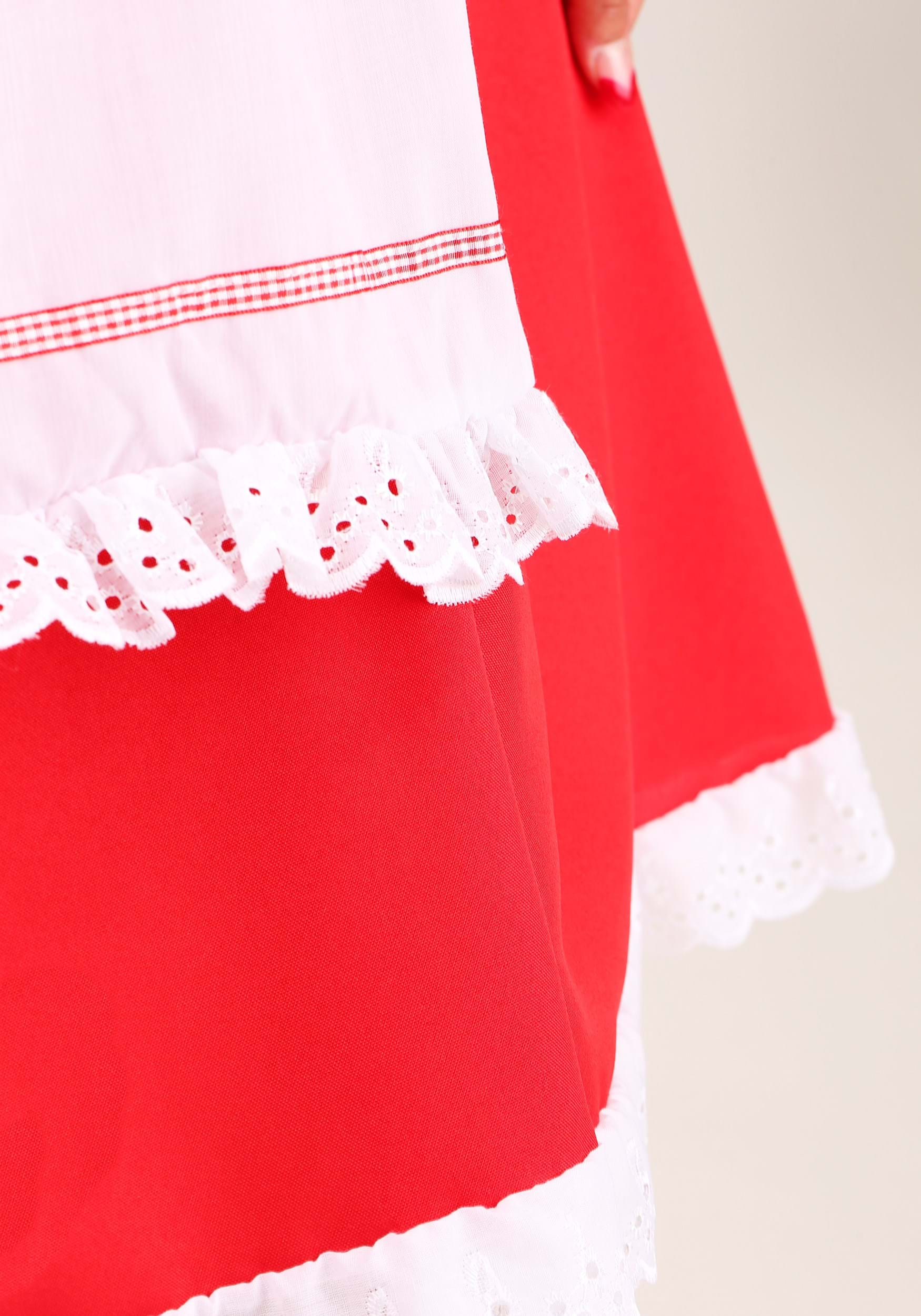 little red riding hood costume adult